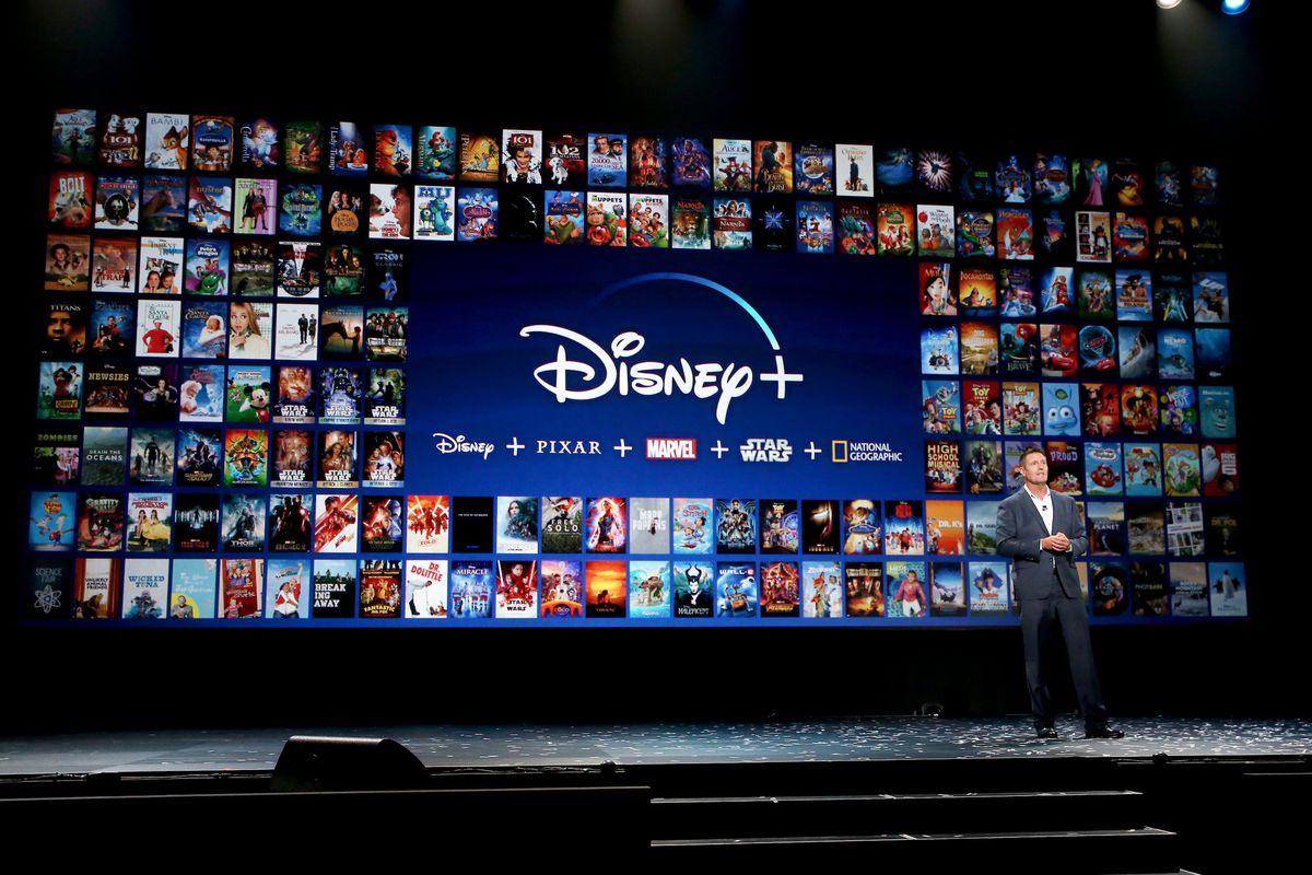 На Disney+ убрали бесплатный пробный недельный период