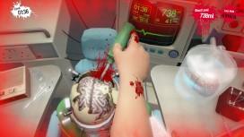 Владельцы PS4 поиграют в хирургов