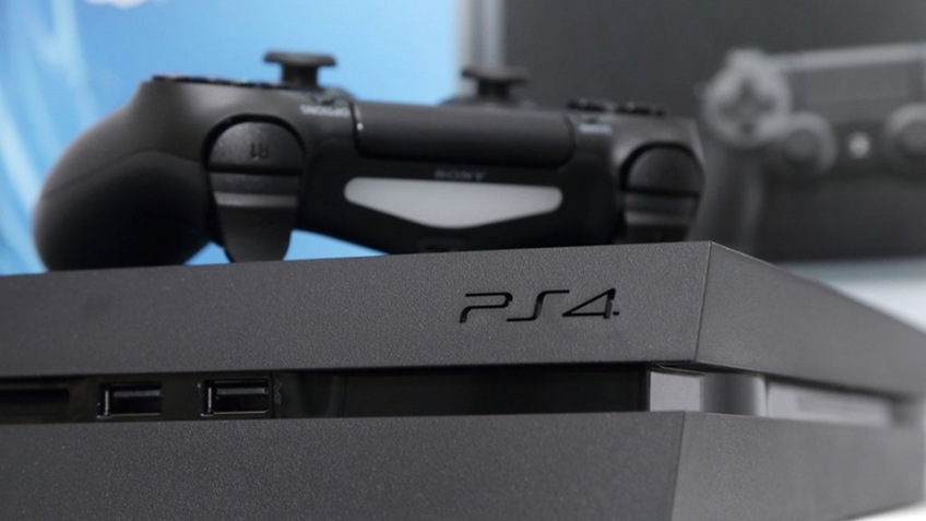Sony продала за праздники почти шесть миллионов PS4