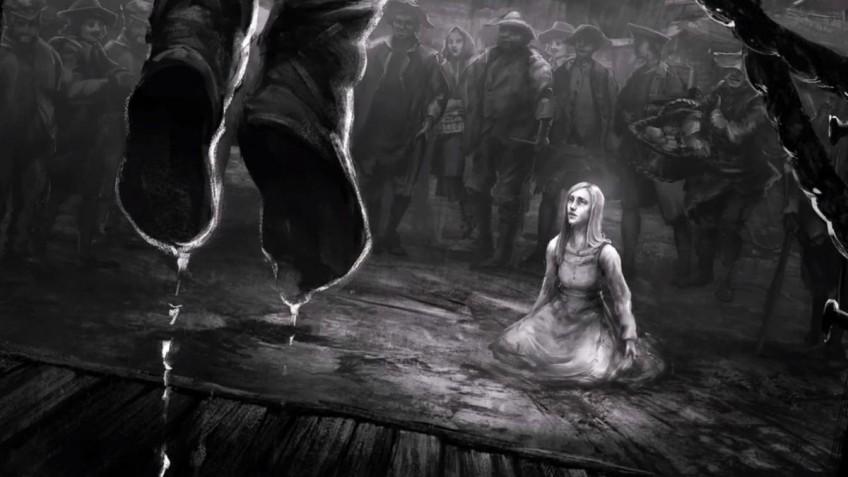 Первый эпизод визуальной новеллы The Executioner вышел в Steam