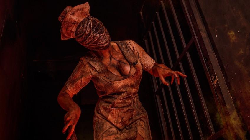 Слух: Resident Evil8 недавно перезапустили, а Konami готовит две новые Silent Hill