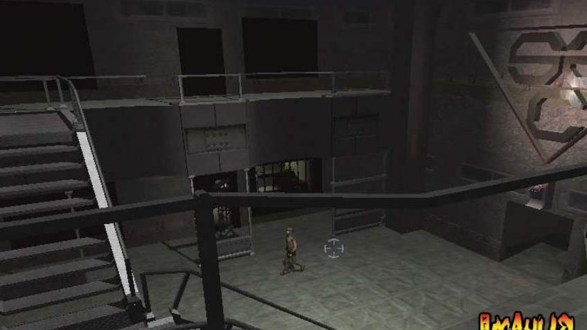 Deus Ex 2 официально
