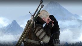 7 лучших поцелуев в играх