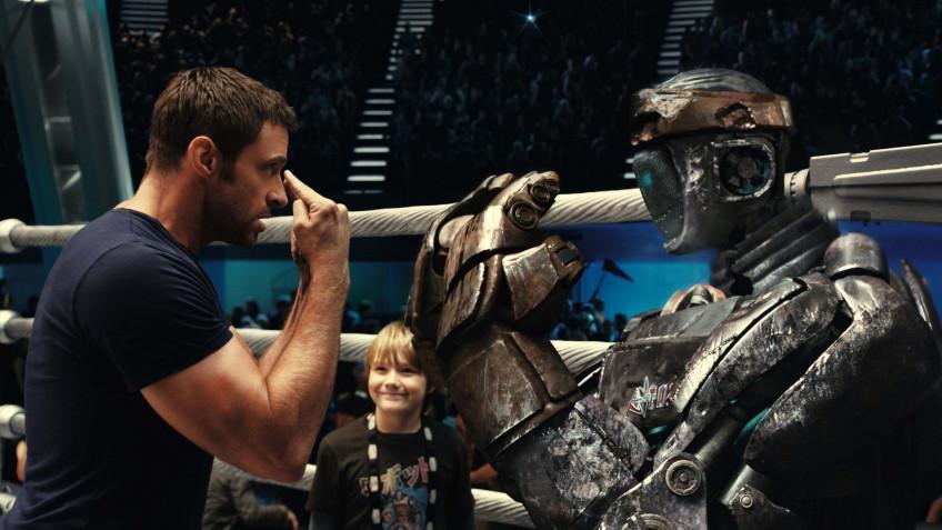Успехи «Живой стали» на Netflix подарили авторам надежду на сиквел