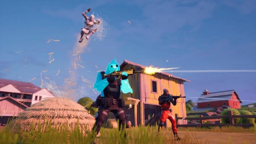 Epic Games вновь перенесла старт нового сезона Fortnite