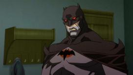 Джеффри Дин Морган все ещё хочет сыграть Бэтмена в версии Томаса Уэйна
