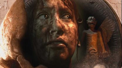 House of Ashes не займёт много места на PS5 — чуть больше 30 ГБ