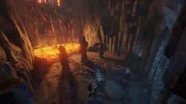 Новый трейлер Quake Champions посвятили арене Burial Chamber