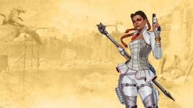 Авторы Apex Legends представили первый геймплейный трейлер5 сезона