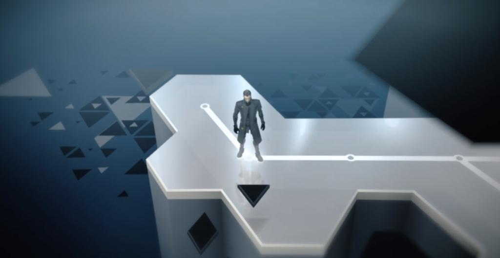 Deus Ex Go выйдет на следующей неделе