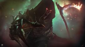 Аниматор Naughty Dog снял короткометражку про Dante's Inferno