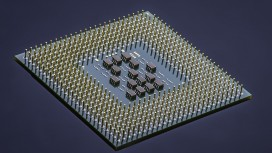 Intel представила гибридную архитектуру чипов Foveros 3D