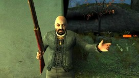 Опубликованы скриншоты отмененного эпизода Half-Life2