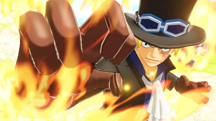 Авторы One Piece: World Seeker рассказали о пиратской карме