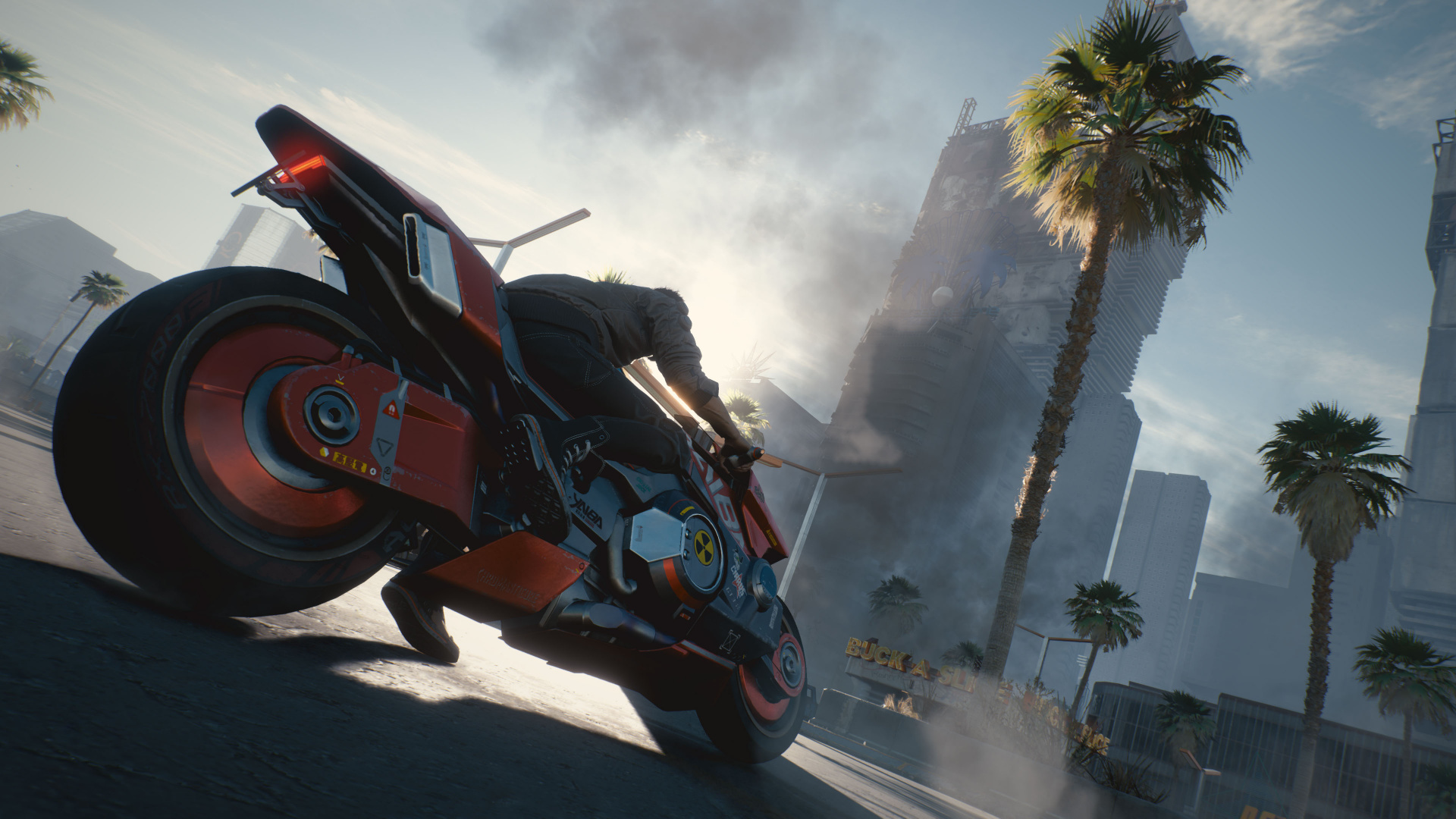 Sony закроет страницу для возврата Cyberpunk 2077 уже18 июня