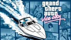 GTA: Vice City мастерят на движке GTA5