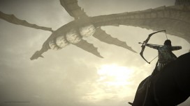PSX 2017: сравниваем разные издания Shadow of the Colossus