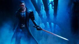 В Fortnite добавили экипировку Блэйда