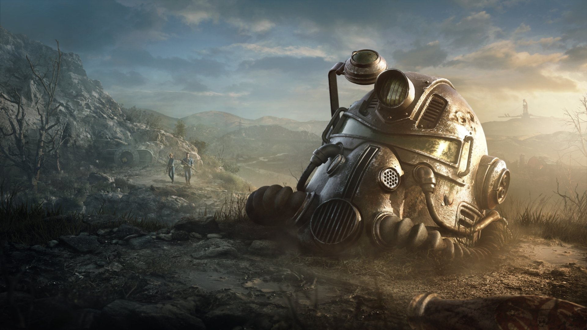 Bethesda даже не собиралась забрасывать Fallout76