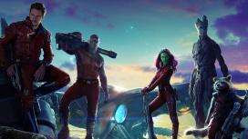 Рождественский эпизод «Стражей галактики» выйдет под конец 2022 года