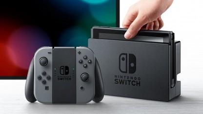 Движок Unreal Engine получил полную поддержку Nintendo Switch
