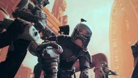 Главным героем Star Wars 1313 был Боба Фетт