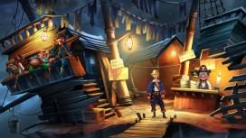 Новый Monkey Island2 выйдет летом