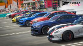 СМИ: действие Forza Horizon5 развернётся в Японии