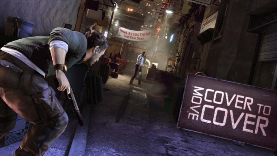 Разработчикам Splinter Cell: Conviction не хватило времени на стелс-составляющую