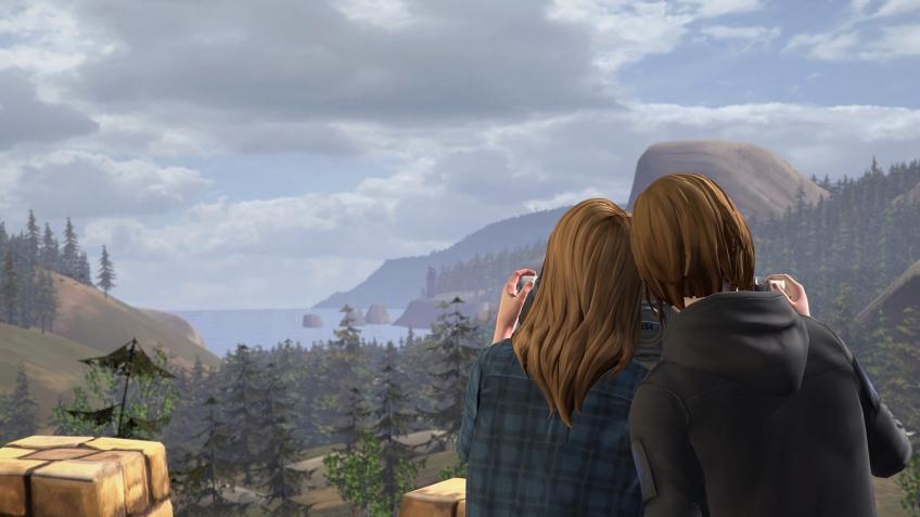 Новый ролик Life is Strange: Before the Storm посвящён прочным узам дружбы