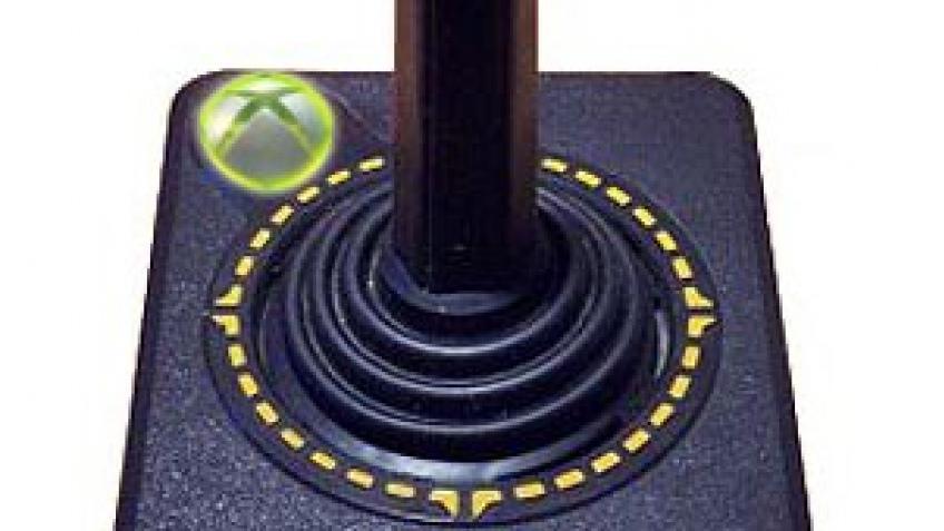 Палка радости для Xbox