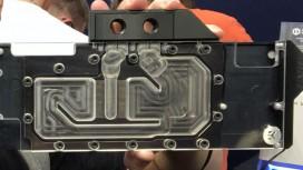 eTeknix готовит водоблоки для новых видеокарт GeForce RTX