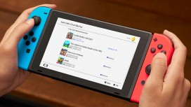 Сервис Nintendo Switch Online уже работает