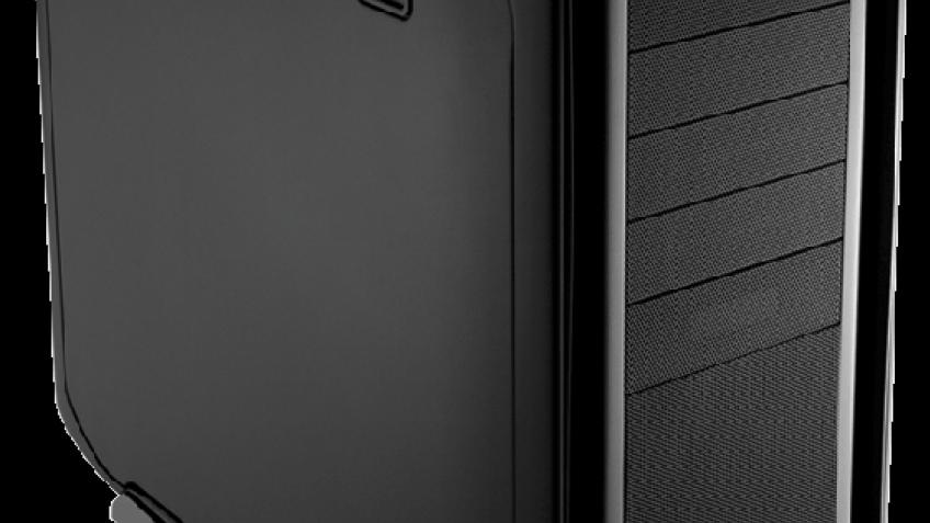 Corsair представила игровой корпус Graphite 600T