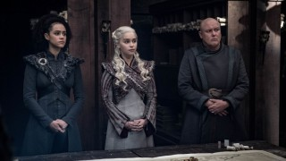 «Нескладная и затянутая»: отзывы критиков о 4-й серии 8-го сезона «Игры престолов»
