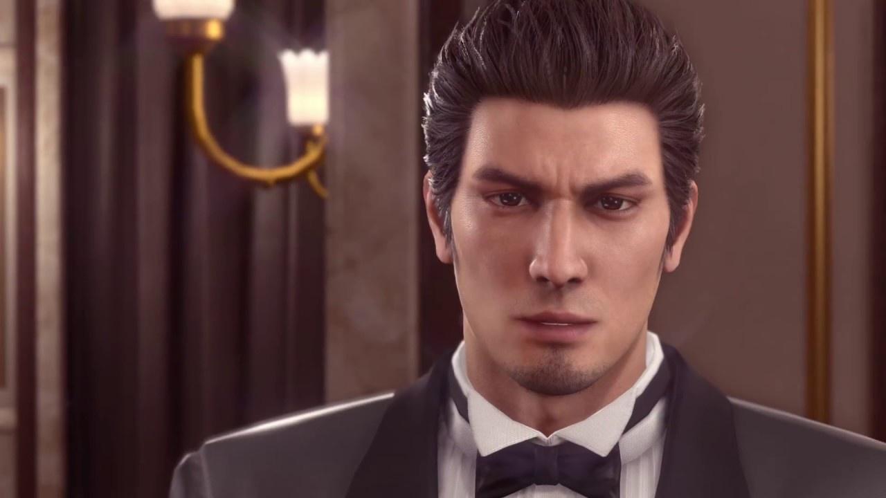 Лучшее из Японии: в Steam на скидки отправились Yakuza и другие хиты SEGA