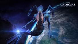 Вышло обновление для Master of Orion — «Месть Антареса»