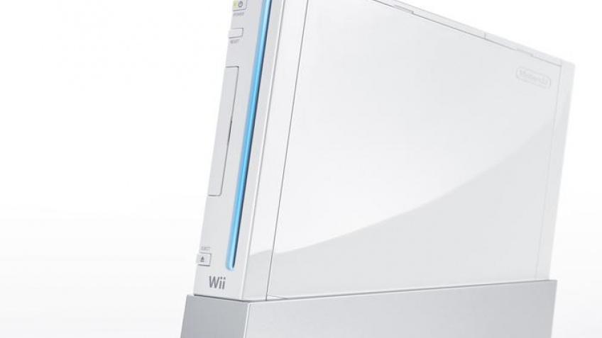 Ажиотаж вокруг Wii