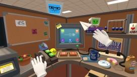 С помощью PlayStation VR можно будет симулировать работу