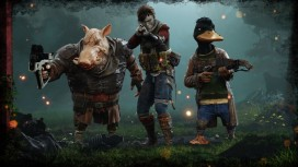 У Mutant Year Zero: Road to Eden появилась бесплатная демоверсия в Steam