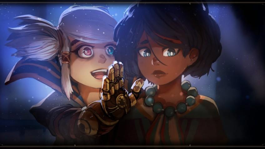 Тактическая ролёвка Children of Zodiarcs выйдет на Xbox One и Nintendo Switch