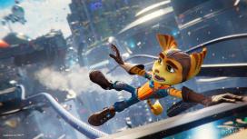 Некстген, который вы ждали — журналистам показали Ratchet & Clank: Rift Apart
