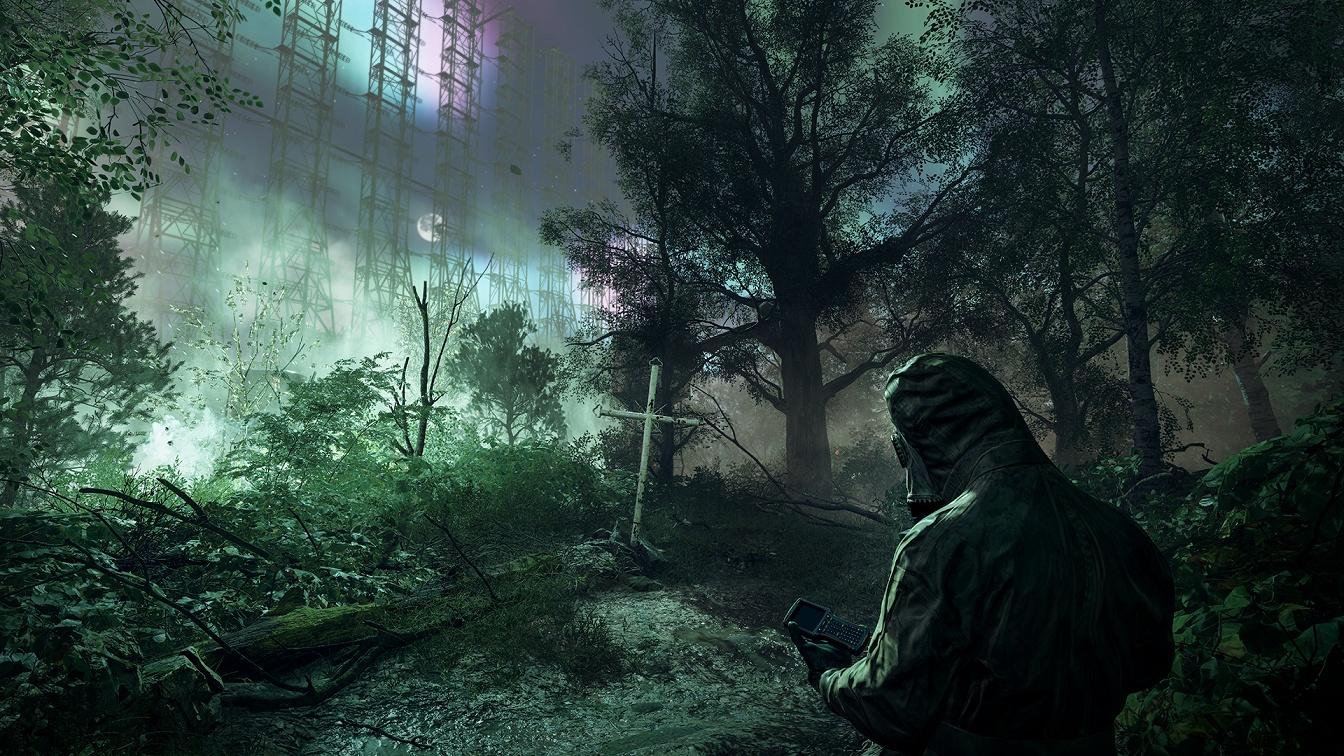 Chernobylite вышла в ранний доступ