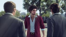 Основные особенности Yakuza: Like a Dragon в новом геймплейном ролике