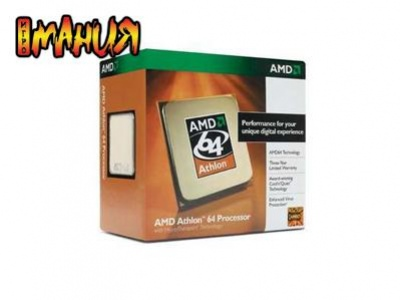 AMD продлит жизнь процессорной архитектуре K8