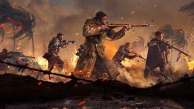 Предзагрузка Call of Duty: Vanguard на консолях начнётся28 и29 октября