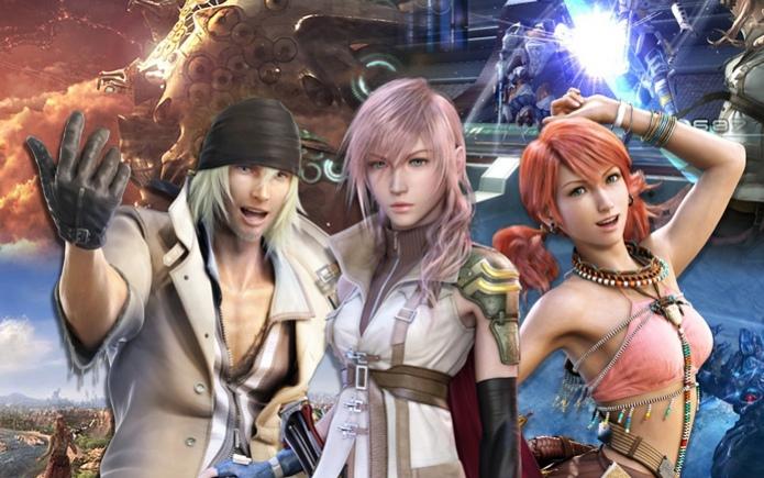 Final Fantasy XIII: разбор полетов