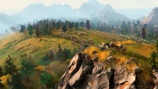 Авторы Age of Empires IV избегают крови ради низкого возрастного рейтинга