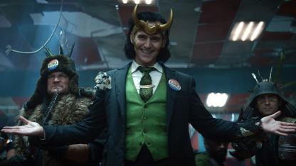 Премьера «Локи» стала крупнейшей среди проектов Marvel на Disney+