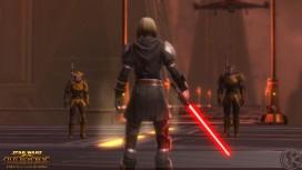 Bioware показала трейлер сюжетного дополнения к Star Wars: The Old Republic